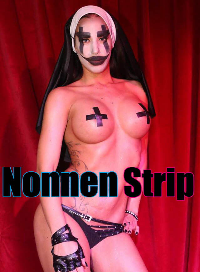 nonnen-strip