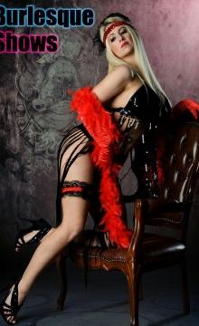 burlesque-shows