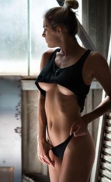 Stripperin buchen