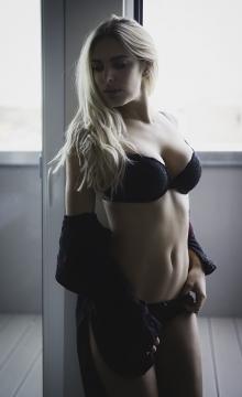 Stripteaseagentur