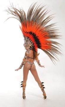 Samba Shows Niedersachsen