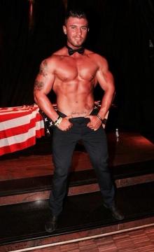 Stripper buchen in Köln