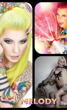 Girlstrip Shows - Burlesque Stripshows Sachsen
