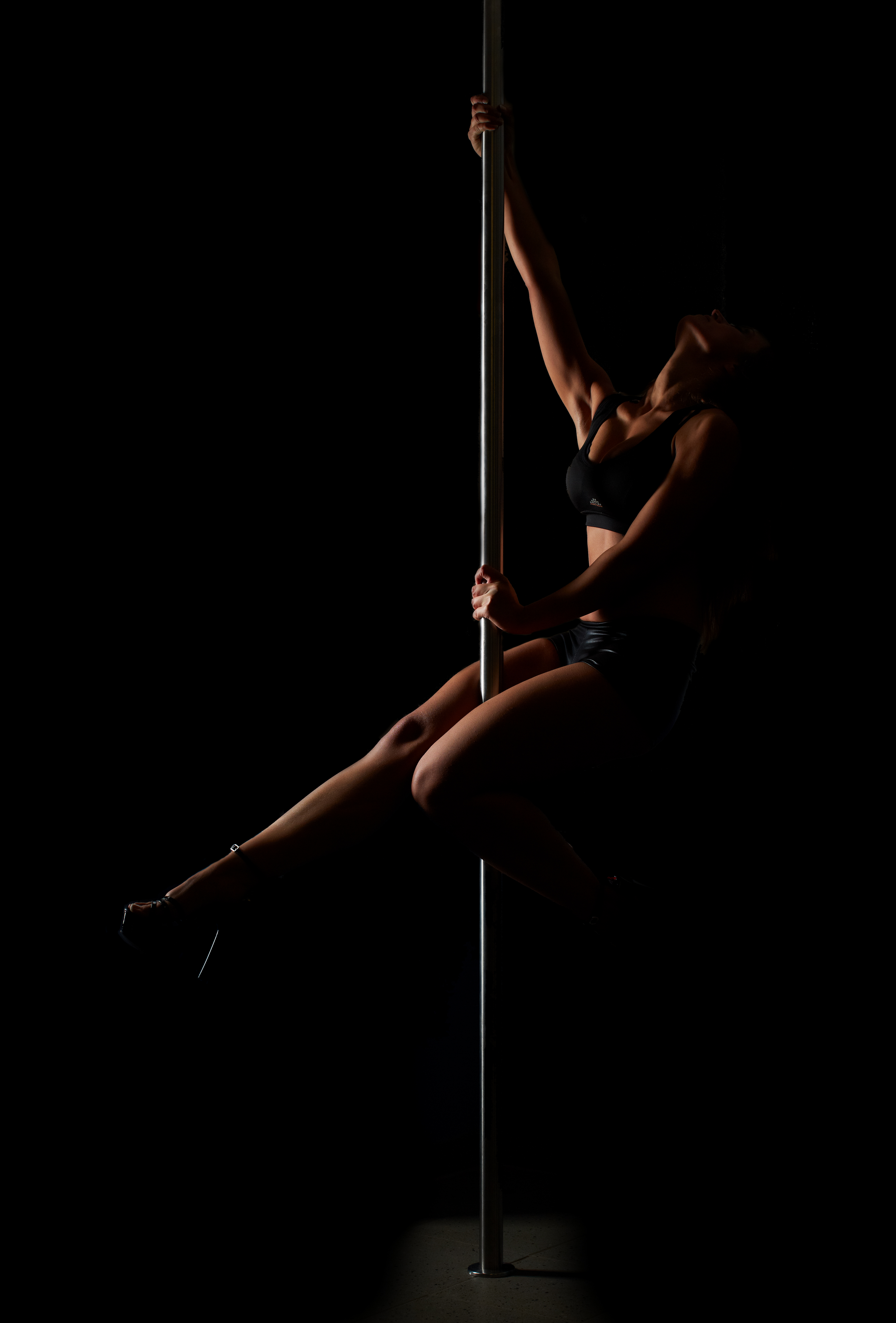 Pole Dance bei Miracle Danceschool